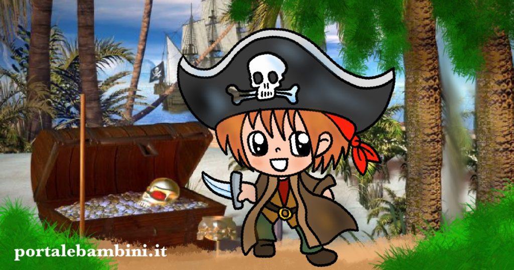 isidoro pirata del tesoro eleonora callegari