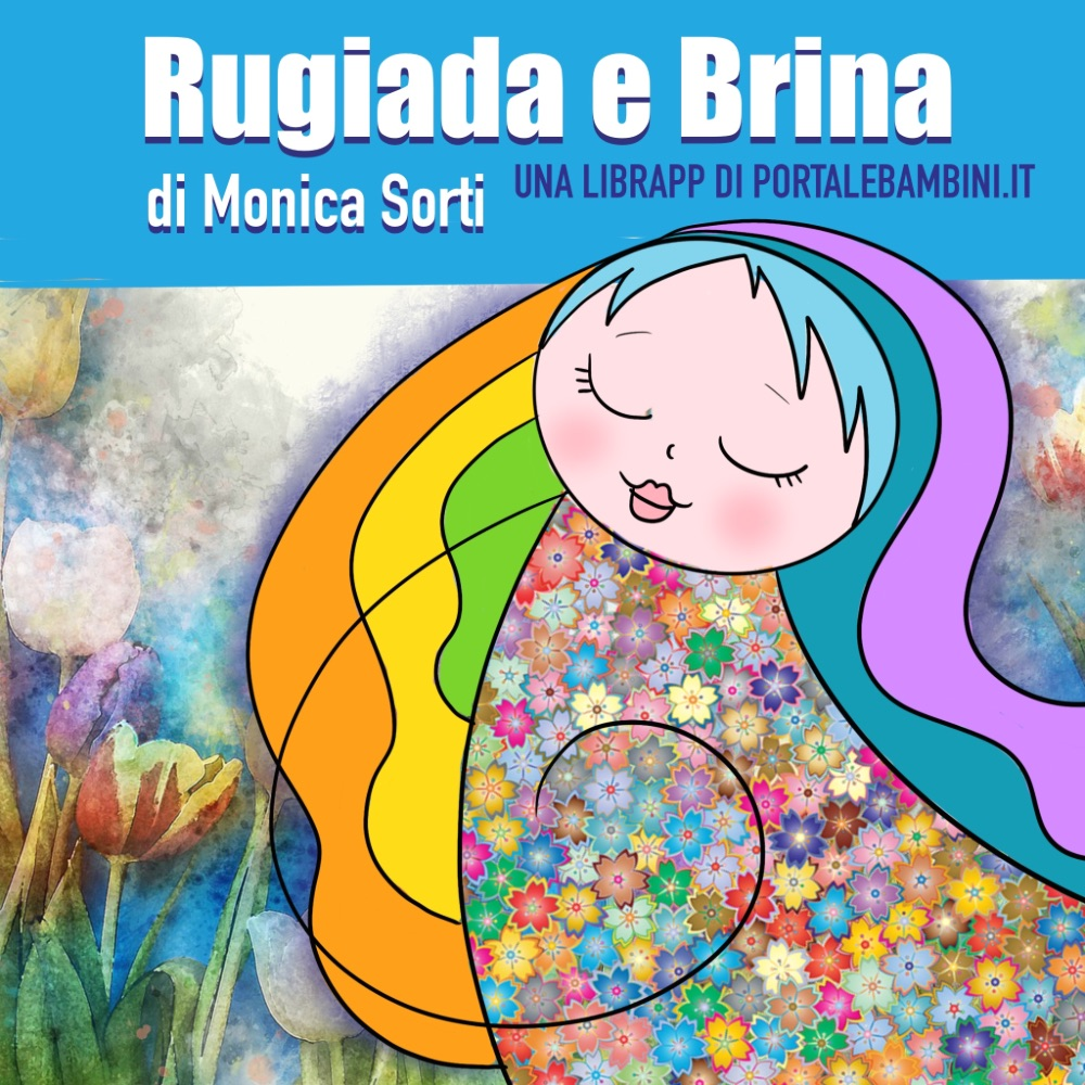 rugiada e brina Monica Sorti web stories cover