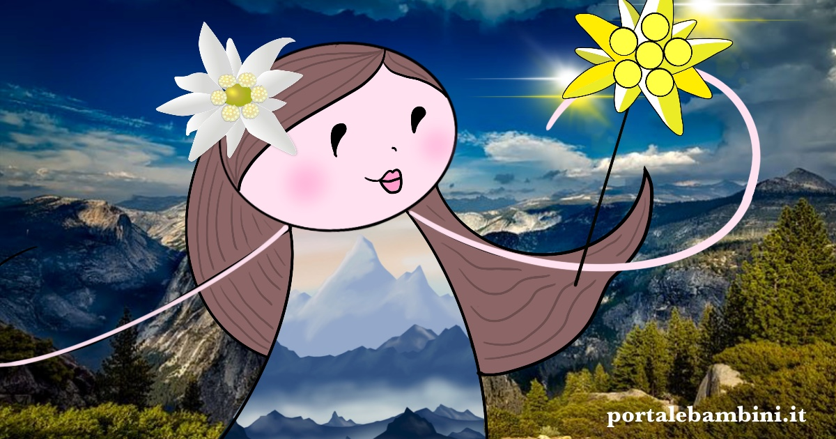 poesie sulla montagna