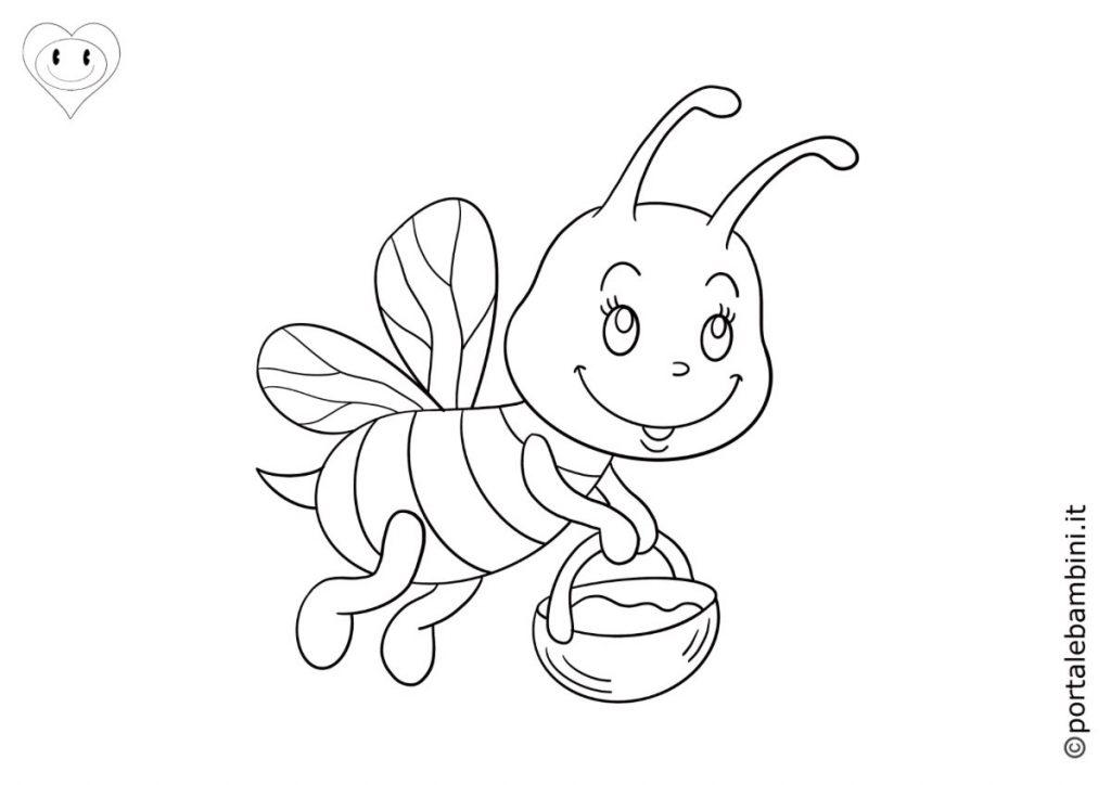 api da colorare 6