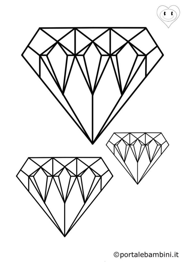 diamanti da colorare 2