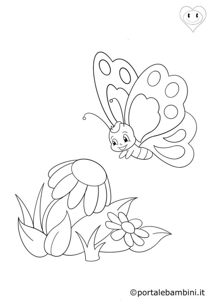 fiori da colorare 2