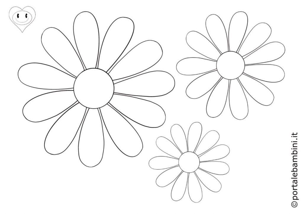 fiori da ritagliare 3