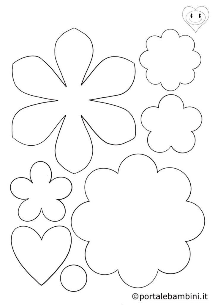 fiori da ritagliare 5