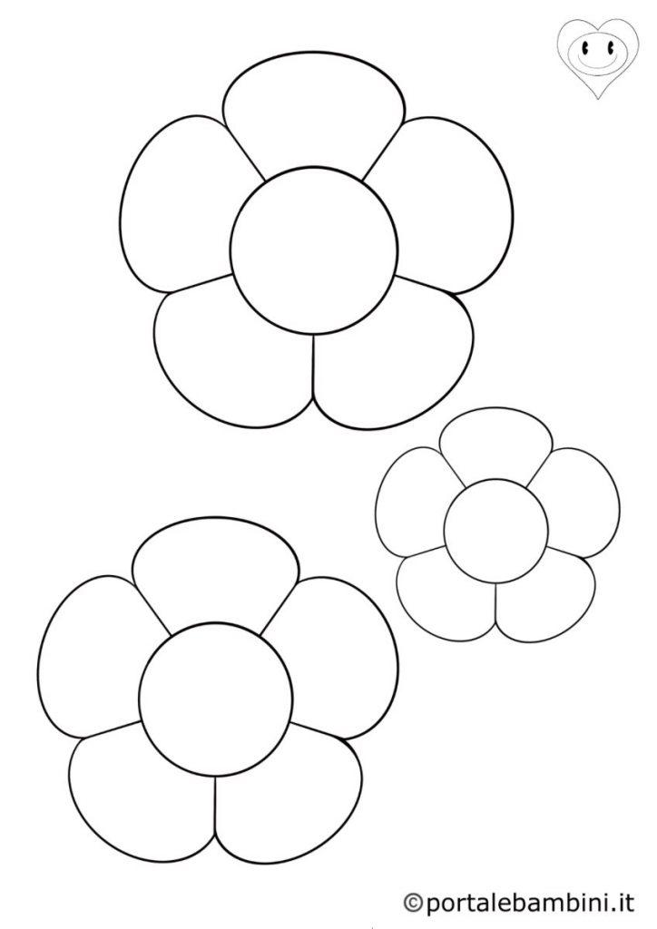 fiori da ritagliare 4