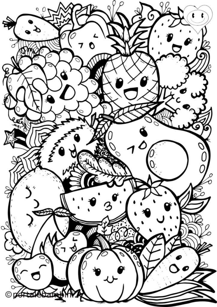 disegni antistress da colorare 5