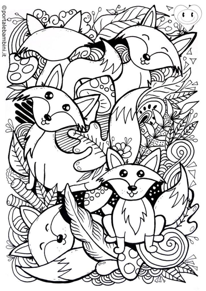 disegni antistress da colorare 7