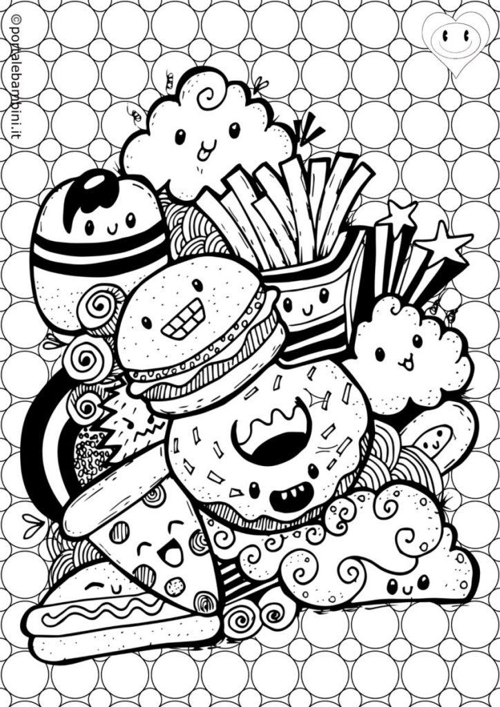 disegni antistress da colorare 8