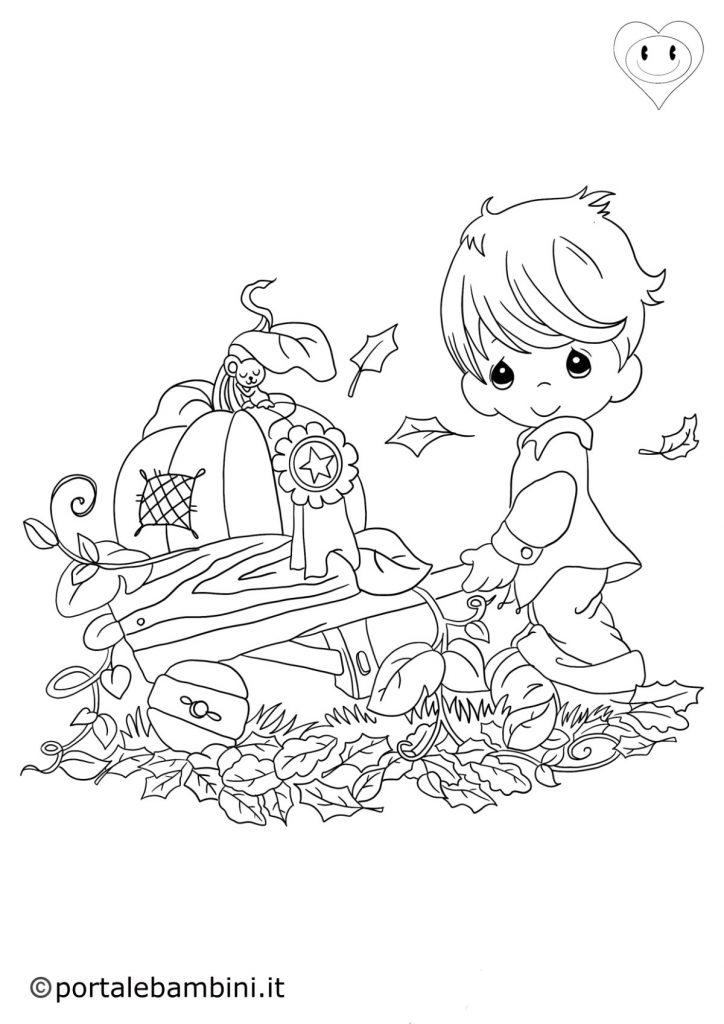 disegni autunno 2