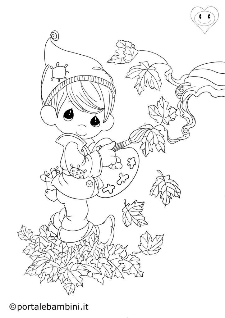 disegni autunno 3