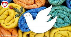 filastrocche sulla pace