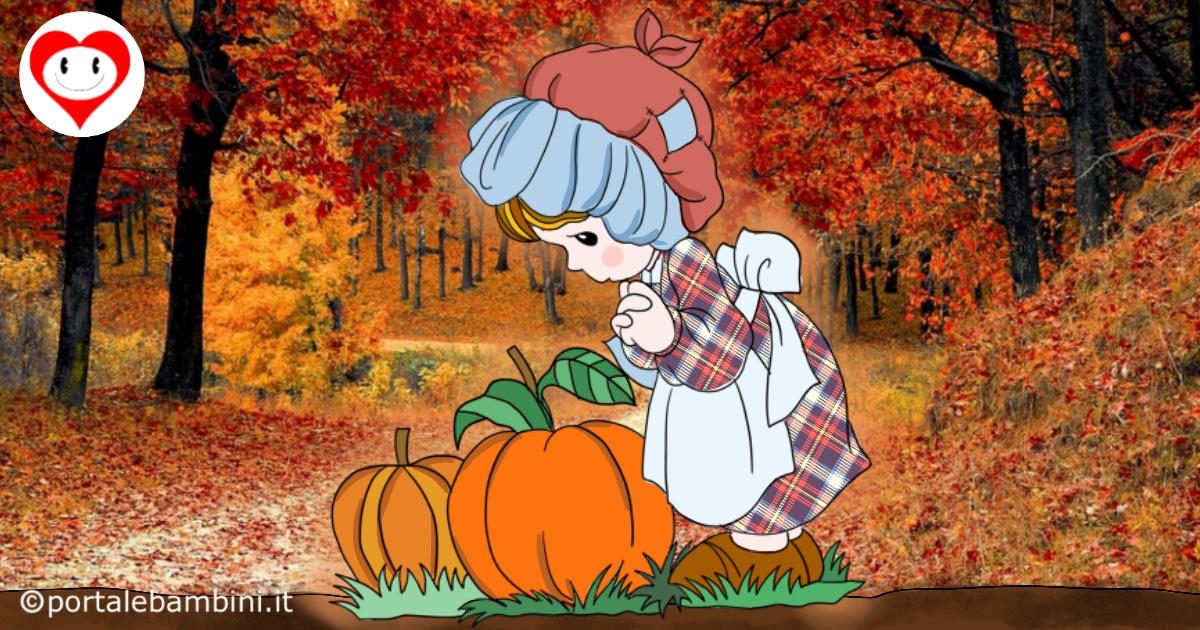 poesie sull'autunno