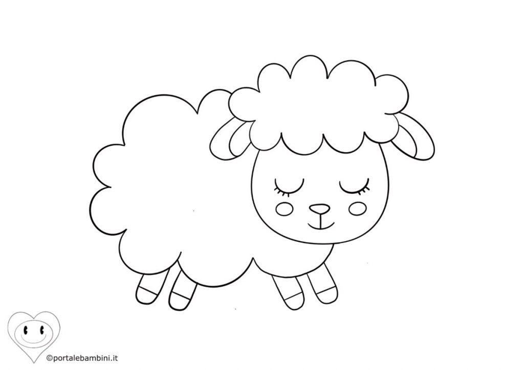 agnelli da colorare 2